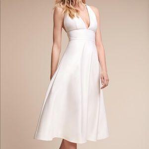 NWOT BHLDN Shelby Dress